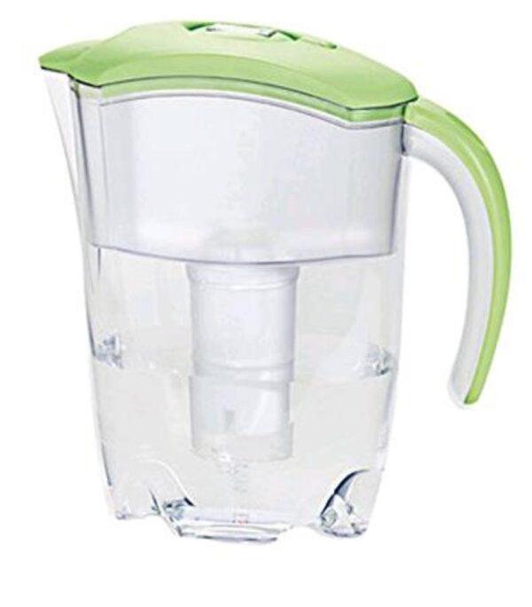 Offerta Caraffa Filtrante Depuratrice Acqua con 4 Filtri x 480 litri