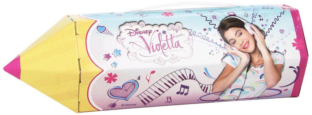 Violetta Matibox Con gadget a sorpresa