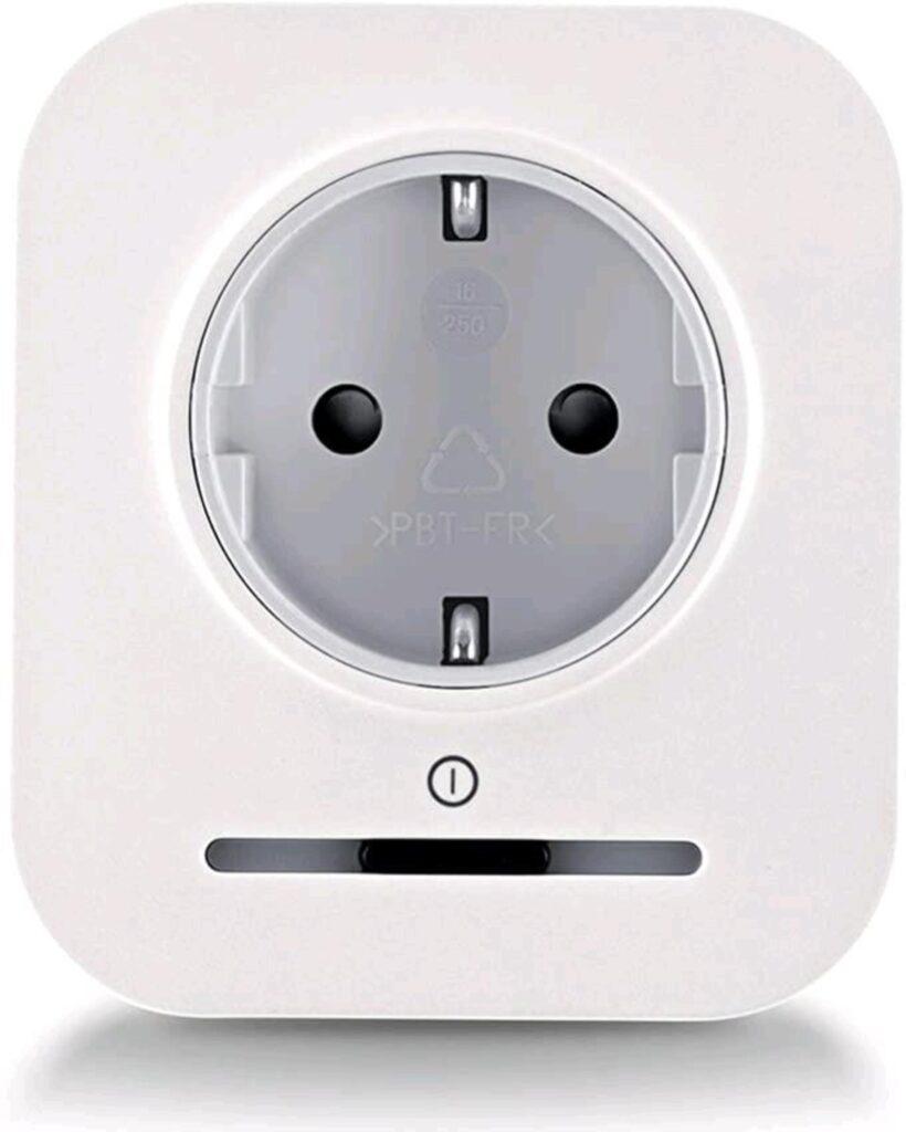 Bosch 8-750-000-004 Smart Home presa intelligente (con comando tramite app)