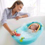 Vaschetta bagnetto neonato Rinse'n'Grow Fisher Price