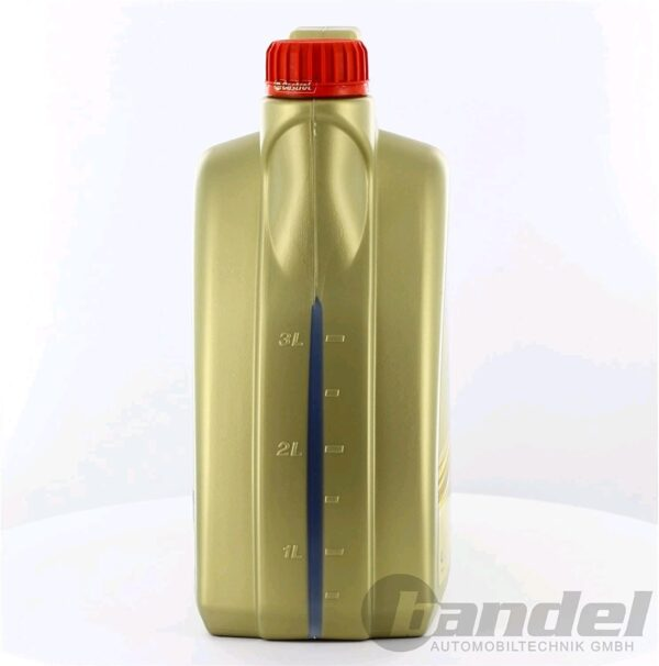 CASTROL CASTROL POWER 1 - 58894 Olio Motore - 4 Litri