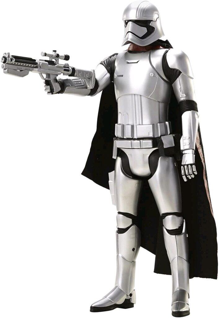 Star Wars Il Risveglio della Forza Personaggio Gigante Captain Phasma